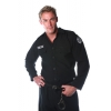 Police Shirt Men's One Size